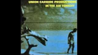 Union Carbide Productions - Down On The Beach