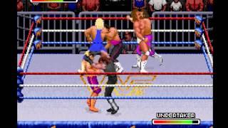 Video WWF Royal Rumble w/ Grimith - 02 download MP3, 3GP, MP4, WEBM, AVI, FLV Juli 2018