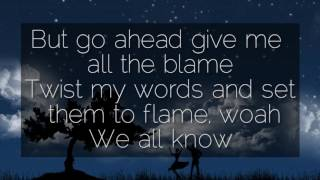 Download Lauv-The Story Never Ends Lyrics