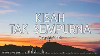 Samsons Kisah Tak Sempurna