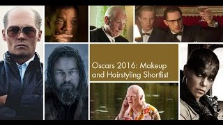2016 Oscar Winner Prediction : Best Makeup and Hairstyling