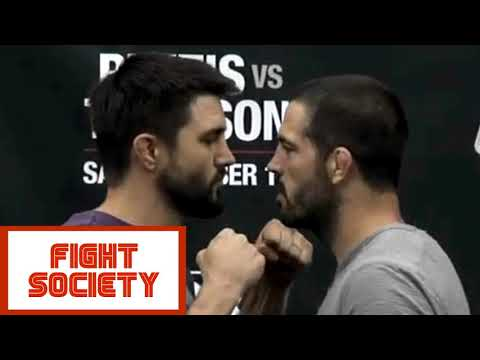 Matt Brown Still Interested in Fight Against Carlos Condit
