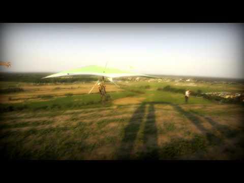 ANNA DARK BIRTHDAY FLIGHT 2011