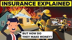 Insurance Explained - How Do Insurance Companies Make Money and How Do They Work