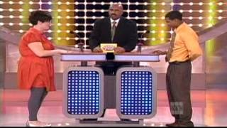 Family Feud (Harvey) Abdur-Rahman/Speegle
