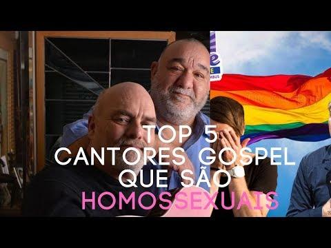 Top 5 - Cantores Gospel Que São Homossexuais