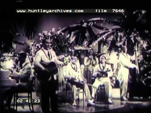 Soundies 1940&39;s - Film 7646