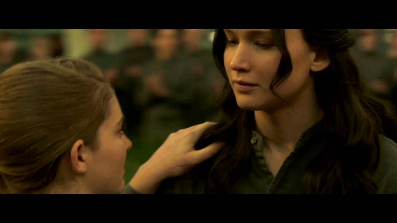 """THE HUNGER GAMES: HÚNG NHẠI – HỒI KẾT – Trailer """"For Prim"""""""
