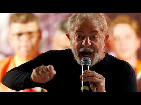في سابقة تاريخية.. حزب برازيلي يرشح -سجيناً- للرئاسة!  - نشر قبل 4 ساعة