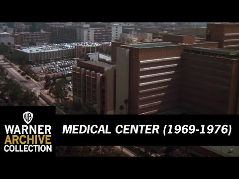MEDICAL CENTER: THE COMPLETE SERIES | Now Streaming On Warner Archive