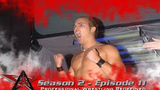 aaw pro wrestling season 2 episode 11 young bucks vs house of truth