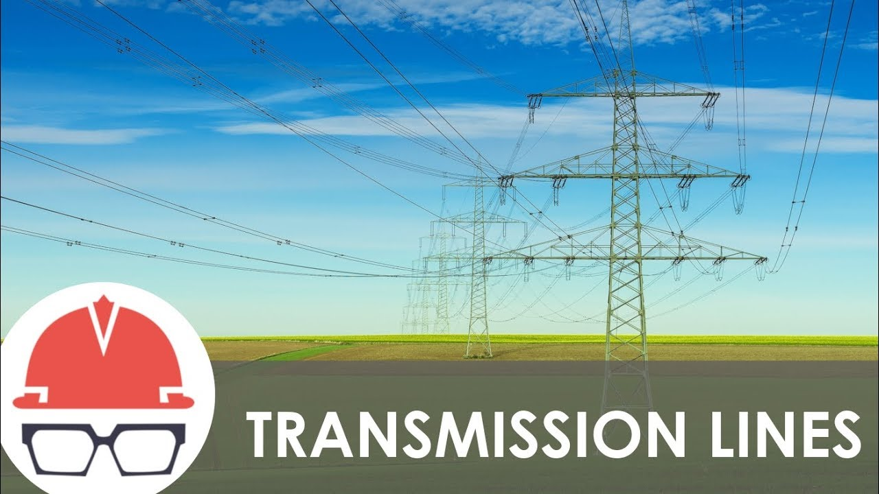 How do Electric Transmission Lines Work?