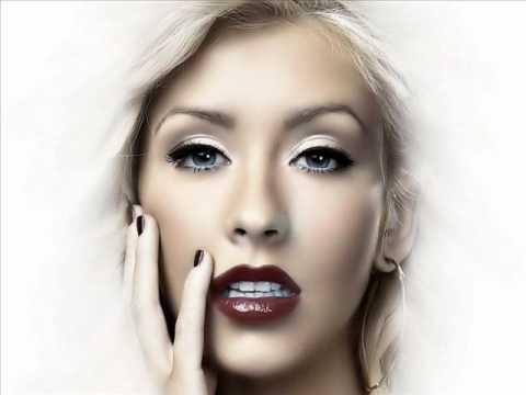 Christina Aguilera-Castle Walls (Solo Version)