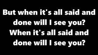 Poo Bear feat. Anitta - Will I See You (LETRA|LYRICS)