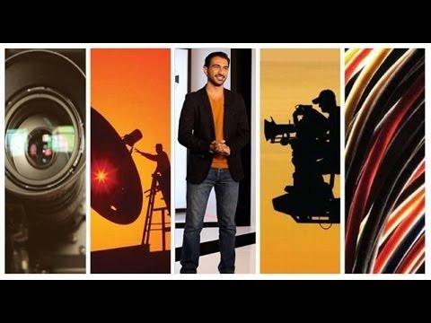 DMTV - رادار - كابسات 2014: أحدث التطورات في قطاع البث التلفزيوني