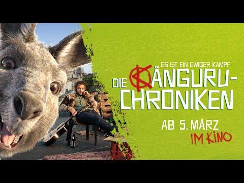 DIE KÄNGURU-CHRONIKEN | Offizieller Trailer