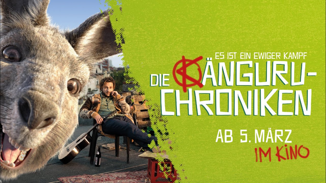 Känguru-Chroniken Film Stream