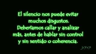 Vico C - El Silencio Mata HD - Babilla - Lyrics - Letra