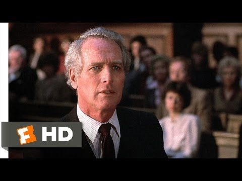 The Verdict (5/5) Movie CLIP - Frank's Closing Statement (1982) HD