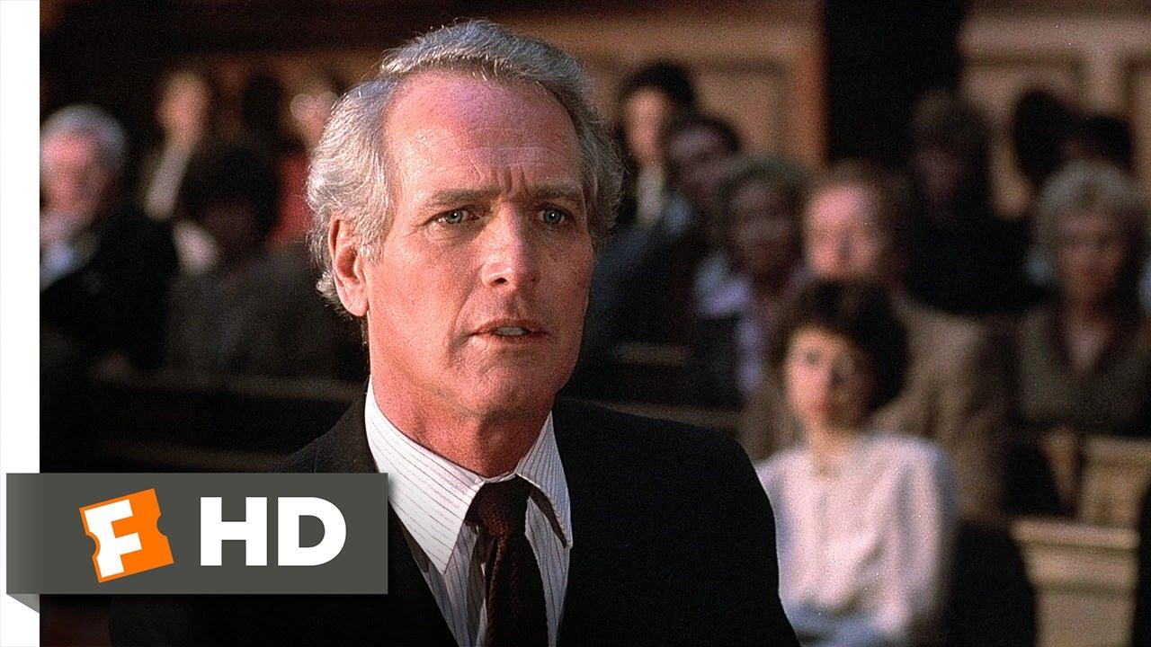 The Verdict 5 Movie CLIP