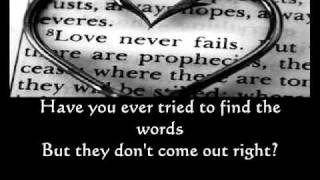 Brandy - HAVE YOU EVER?? W/Lyrics
