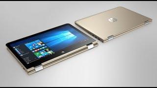 Cara Upgrade RAM DDR4 4GB jadi 16GB Laptop HP Pavilion X360 Convertible Gen8