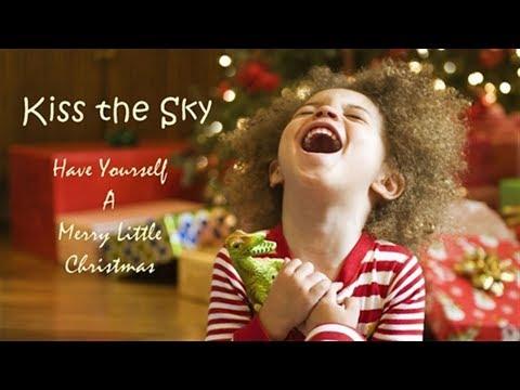 Paul Hardcastle & Kiss the Sky - Have Yourself A Merry Little Christmas [Millennium Skyway]