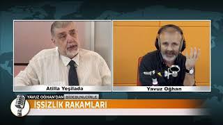 Ekonomist Yeşilada: Erdoğan da ekonomide halka gerçekleri anlatırsa büyük destek bulur