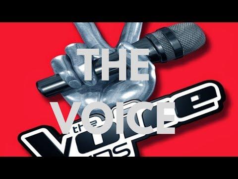 THE VOICE 2k18 // Elisabeth Verlinden