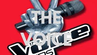 Gambar cover THE VOICE 2k18 // Elisabeth Verlinden