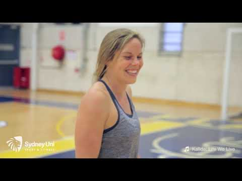 USYD Fitness And Aquatic Centre Promotional Video