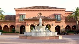 Fairmont Grand Del Mar Hotel and Spa