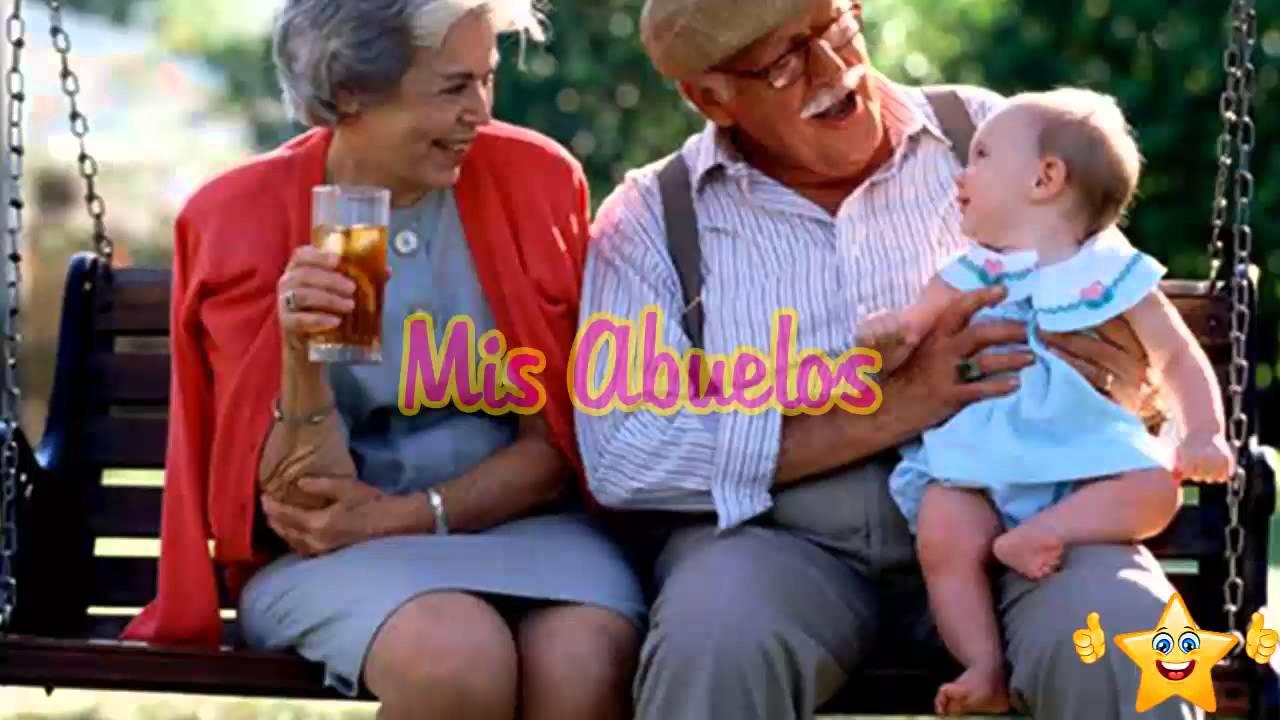 Mis Abuelos, Reflexiones De Amor, Reflexiones Para Ti Y