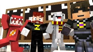 OMG I'M DOMINATING CALL MY MOM! | Minecraft Pixelate