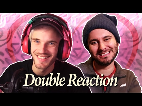 Thumbnail: My Epic Collab With Pewdiepie!!