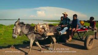 Mompox, Rio Magdalena Sur Bolivar, Costa Caribe Colombia - Como viajar, que visitar ?