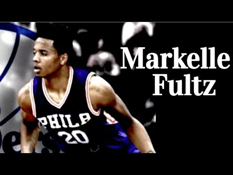 "Markelle Fultz Mix - ""Congratulations"" ᴴᴰ (SIXERS HYPE)"