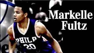 "Markelle Fultz - ""Congratulations"" ᴴᴰ (SIXERS HYPE)"