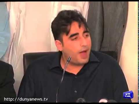 SC's ruling in Panama Leaks case not a judicial martial law: Bilawal Bhutto