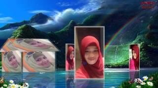 Wafiq~ibu