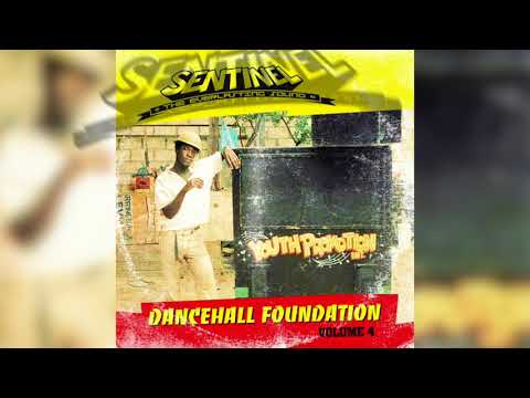 Sentinel Dancehall Foundation Mix Vol 4 / 80´s Dancehall