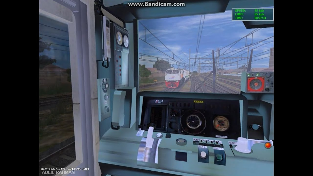 Add On Krl Trainz Simulator