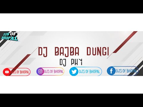 Repeat PAPI CHULO || DJ SRB BHOPAL || DJS OF BHOPAL