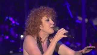 Смотреть клип Fiorella Mannoia - Portami Via