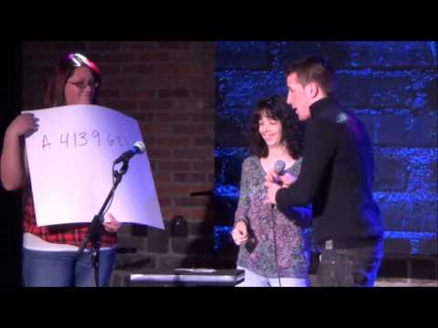 NOMO 2014 | Magician | E2 Live!