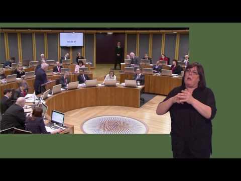FMQs 07/03/17 Mixed subtitles (Welsh & English) / CPW 07/03/17 Is-deitlau cymysg (Cymraeg a Saesneg)