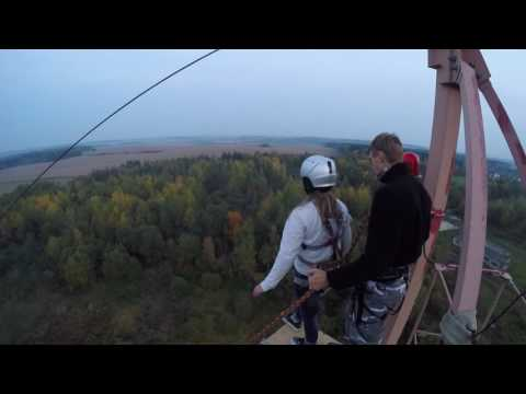 Прыжки с веревкой в Минске, 10