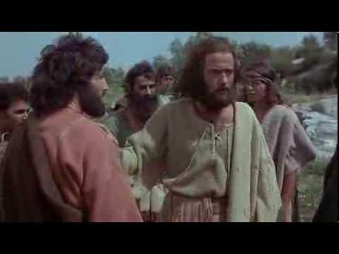 The Story of Jesus - Uzbek, Southern / Usbeki / Uzbak / Uzbeki Language