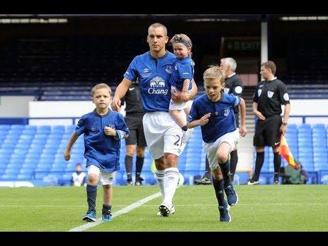 Bodi ya utalii ilichopanga kumfanyia legend wa Everton akifika Tanzania