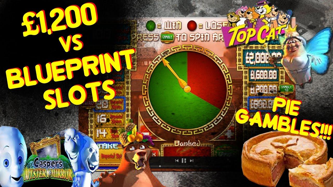 1200 vs blueprint slots youtube 1200 vs blueprint slots malvernweather Image collections